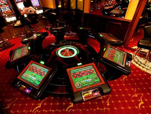 オンラインカジノについての復習